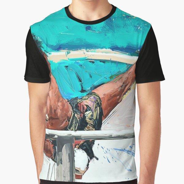Muay Thai 011 Graphic T-Shirt
