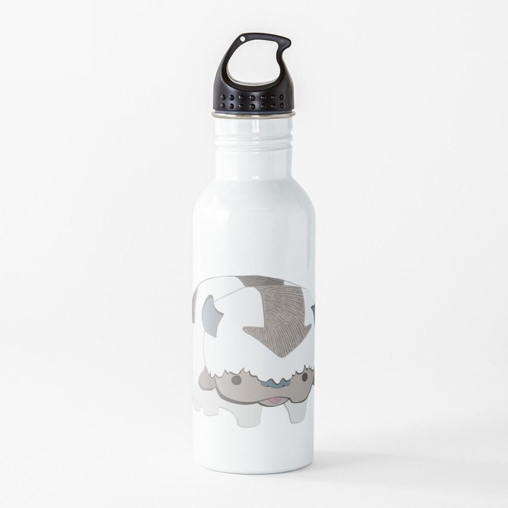kawaii appa - yip yip Water Bottle