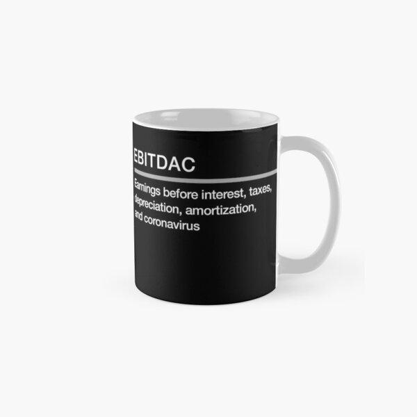 EBITDAC Classic Mug