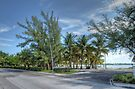 East Bay Street at Montagu - Nassau, The Bahamas by Jeremy Lavender Photography