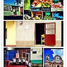 Honduras by Jessica Chirino Karran