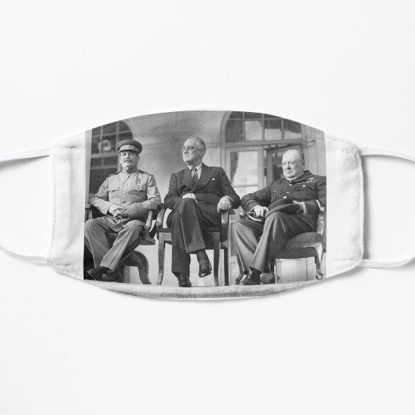 Stalin, Churchill, Roosevelt Mask
