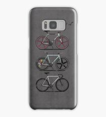 This Is How I Roll Samsung Galaxy Case/Skin