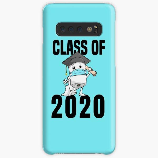 Congratulation! Graduation - Class of 2020  Samsung Galaxy Snap Case