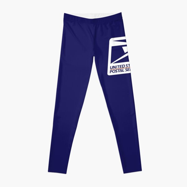 Porte-lettres Classic Postal Bleu marine Legging