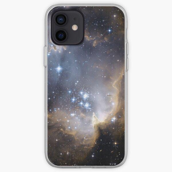 Sea of Stars In The Interstellar Cloud iPhone Soft Case