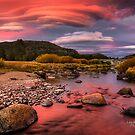 Creekside by Leasha Hooker