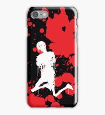 Decaying Zombie 3 iPhone Case/Skin