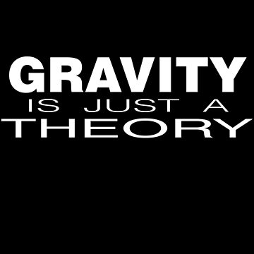 gravity theory by EplusC