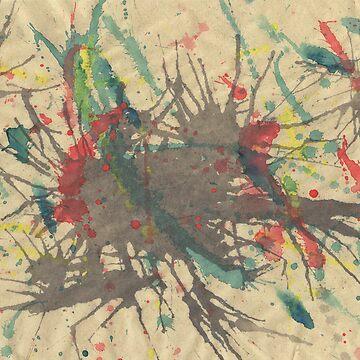 Splatter Effect by Sammyzilla