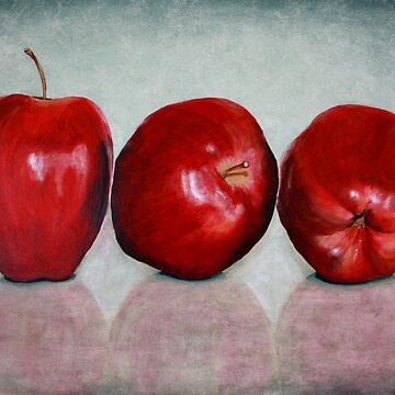 Apples by Andrea-Meyer