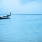 Gone Fishing by Shari Mattox-Sherriff