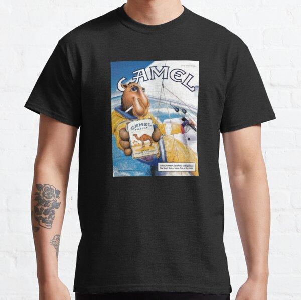 Camello Camiseta clásica