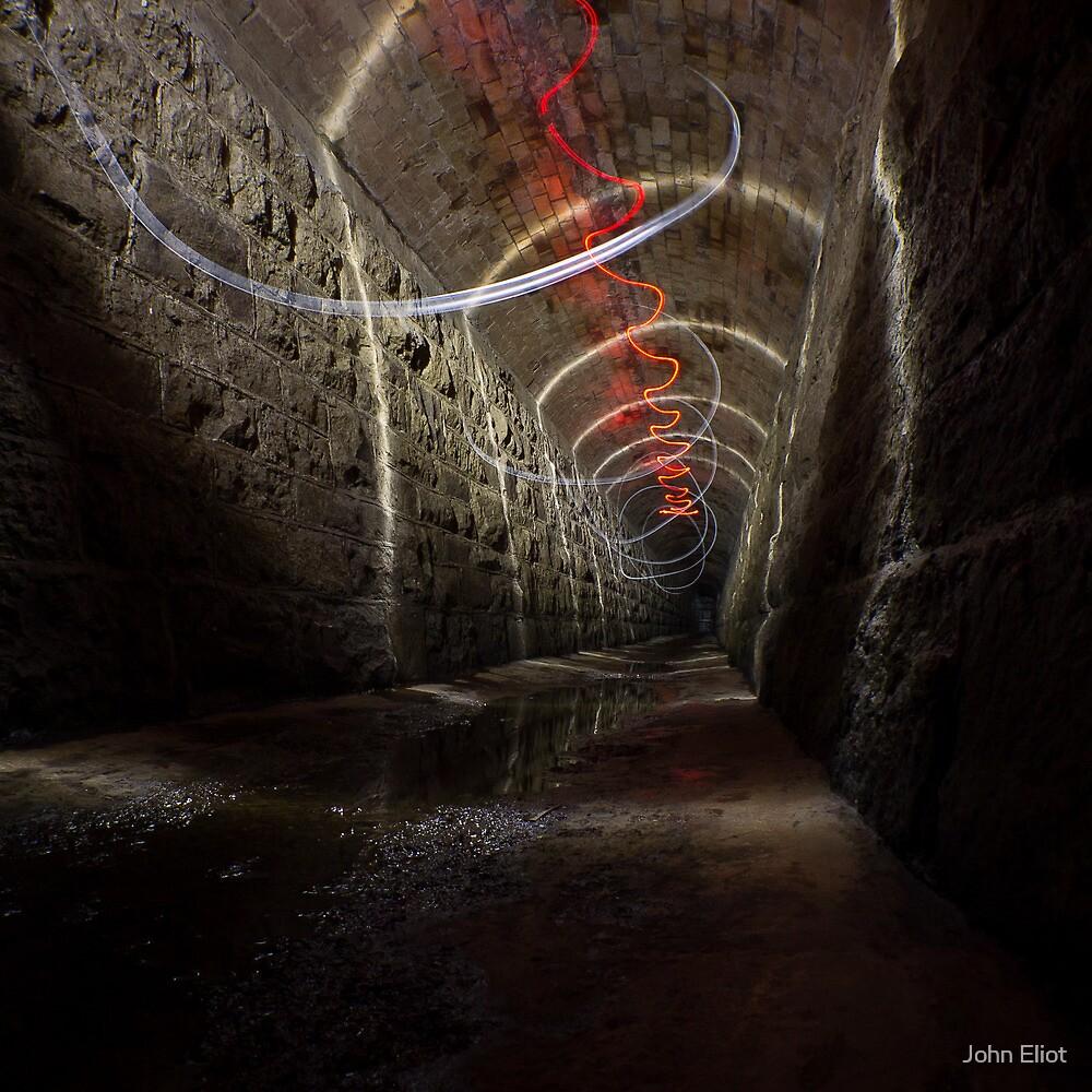 Forgotten Paths by John Eliot