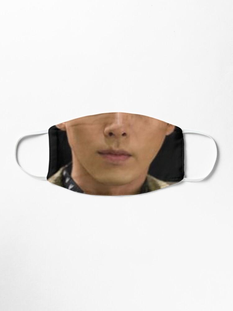 Alternate view of hyun bin Mask