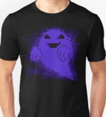 Ghost! purple edition Unisex T-Shirt