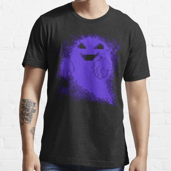 Ghost! purple edition Essential T-Shirt