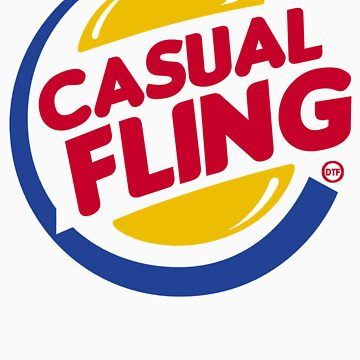 Casual Fling by inappropriatets