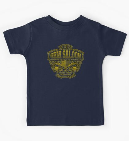 The Gem Saloon  Kids Clothes
