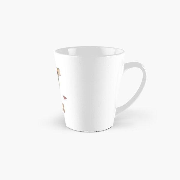 Dapper Rune Tall Mug