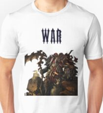 Darksiders: War, horseman of the Apocalypse T-Shirt