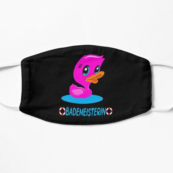 Lifeguard rubber duck Mask