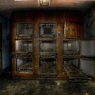 Abandoned Hospital by kailani carlson