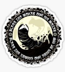 Shai Hulud Sticker