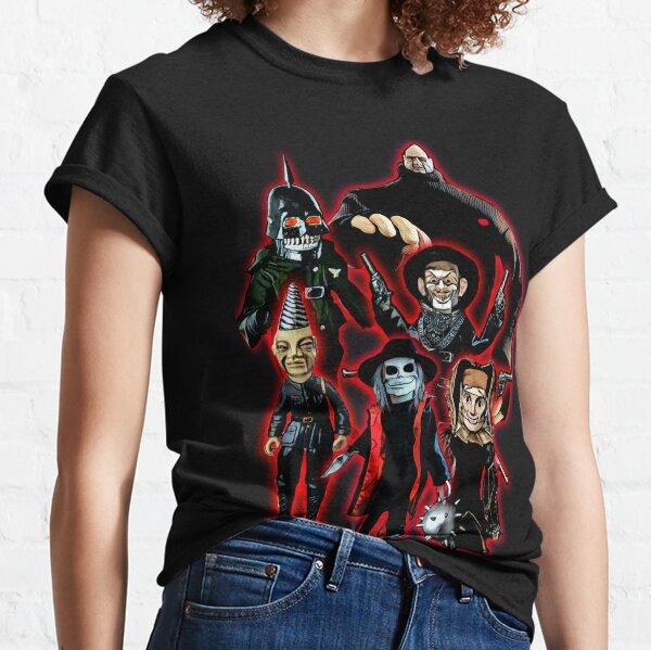 Puppet master Classic T-Shirt