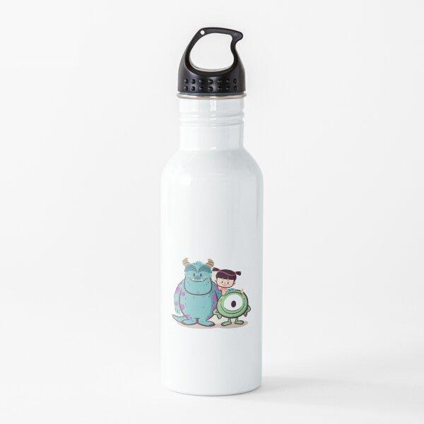 Cute monsters inc Water Bottle