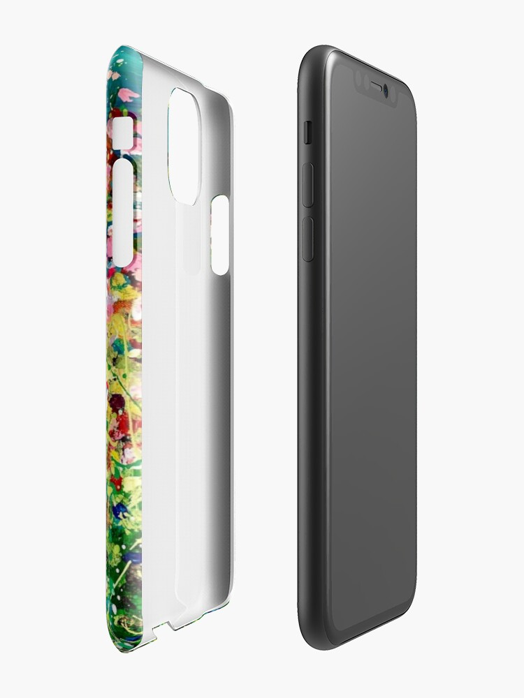 Alternate view of Midsummers Day iPhone Case & Cover