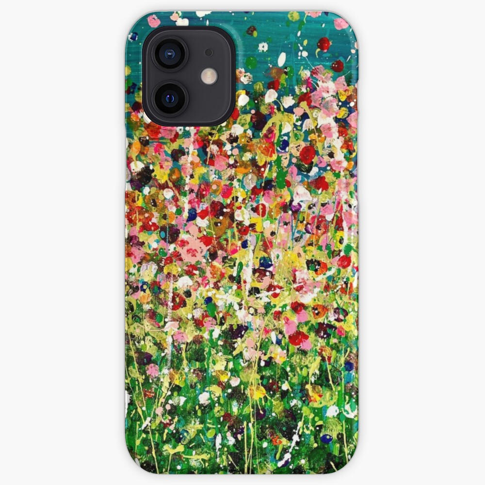 Midsummers Day iPhone Case & Cover