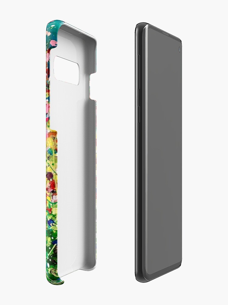 Alternate view of Midsummers Day Case & Skin for Samsung Galaxy