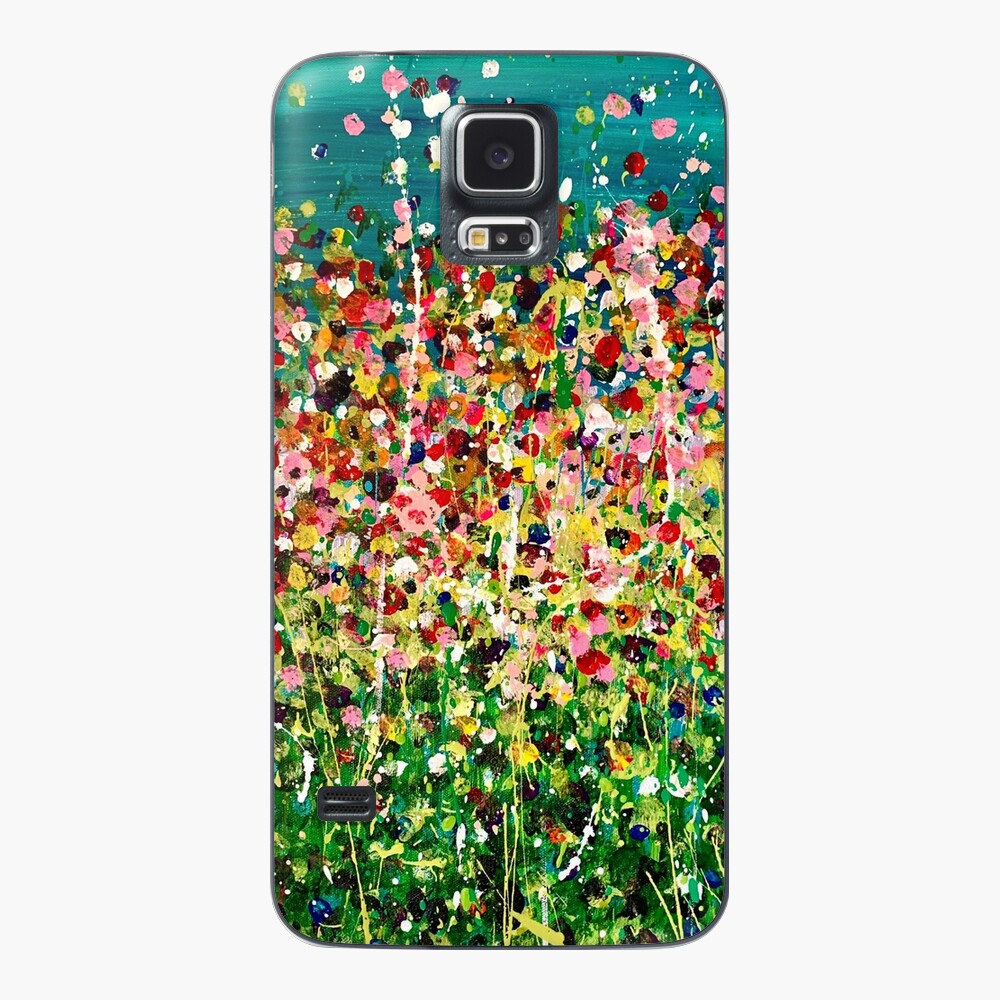 Midsummers Day Case & Skin for Samsung Galaxy