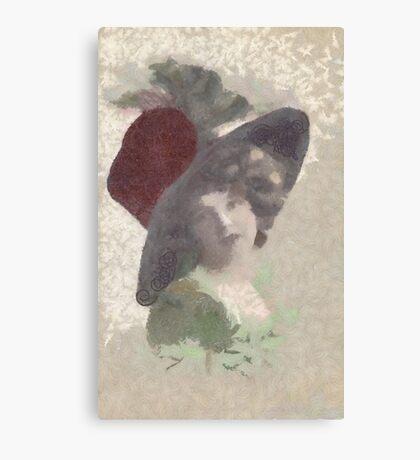 Eliza Jane Canvas Print