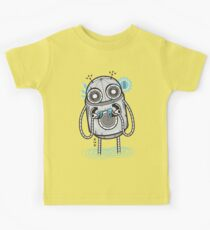 Oh Beep! Kids Clothes