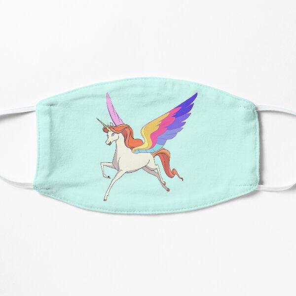 Swift Wind She-Ra Unicorn [FKA Horsey]; Adoras Alicorn  Mask