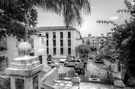 Charlotte Street in Downtown Nassau, The Bahamas by Jeremy Lavender Photography