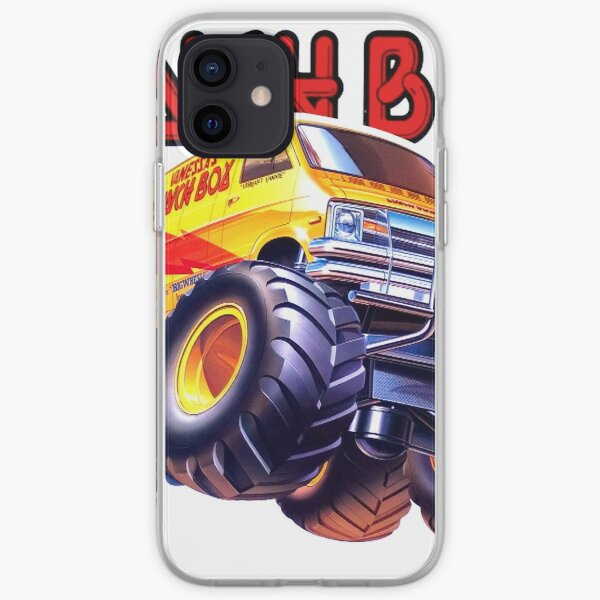 LUNCHBOX RC iPhone Soft Case