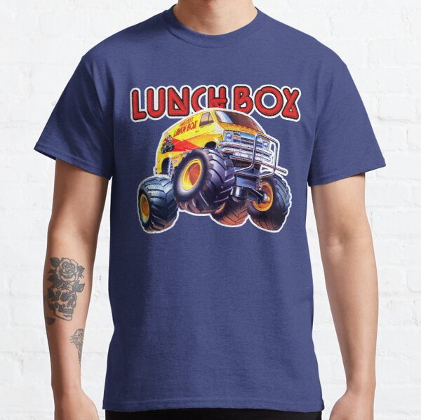 LUNCHBOX RC Classic T-Shirt