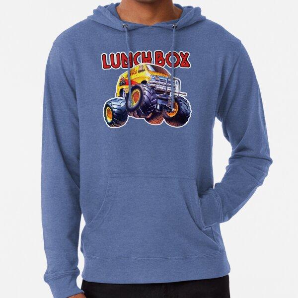 LUNCHBOX RC Lightweight Hoodie