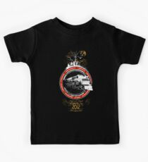 Railroad Revival Tee Kids Tee