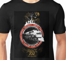 Railroad Revival Tee Unisex T-Shirt