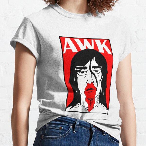 ANDREW W.K. Classic T-Shirt