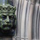 St Albans, Main entrance by David W Bailey