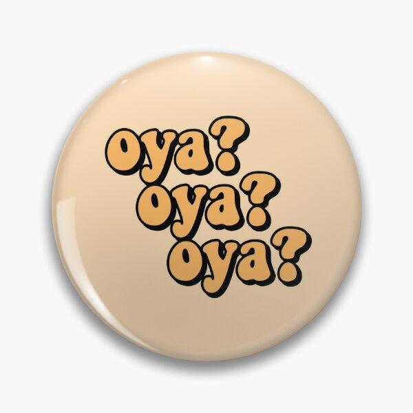 oya oya oya; haikyuu  Pin