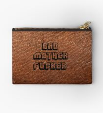 Bad Motherfucker Leather - Pulp Fiction Studio Pouch