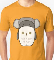 Animals tetris Unisex T-Shirt