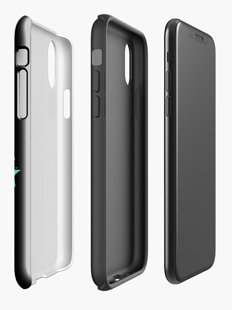 Alternate view of Stay Magical iPhone Case & Cover