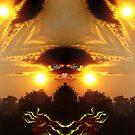 Sunman by BeckyJean